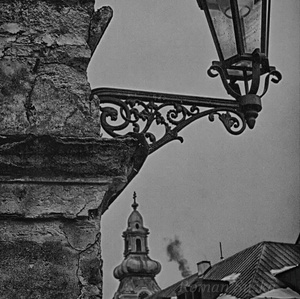 Banská Štiavnica a jej veže II