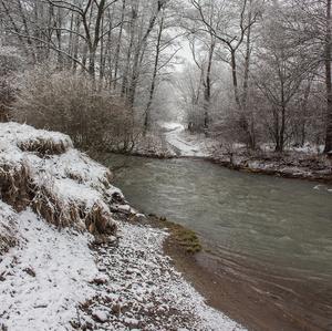 Zamrznuté krásy vody (4)