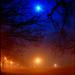 Škótske hmly