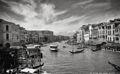 ruch Benátok
