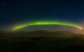Vatnajökull lights