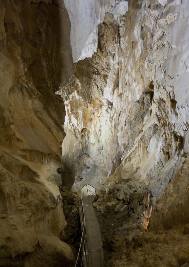 Jaskyňa I.
