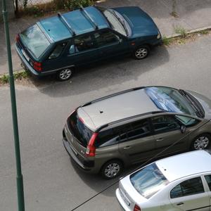 superparkovanie