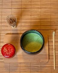 Chadō (茶道)
