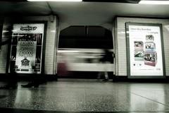 Ghosts of London Underground