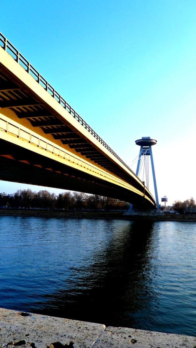 novy most BA