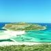 najkrajsia plaz Krety (Balos)