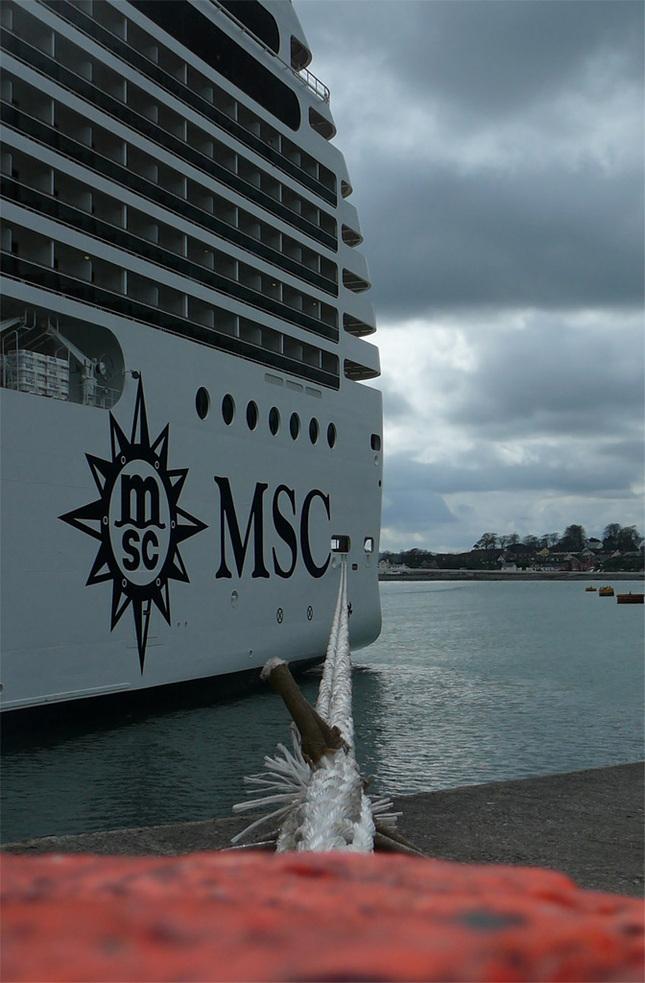 Bezpečný prístav