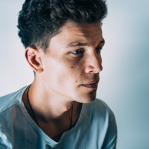 Robbie Portrét