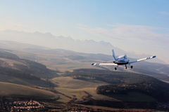 Letom svetom