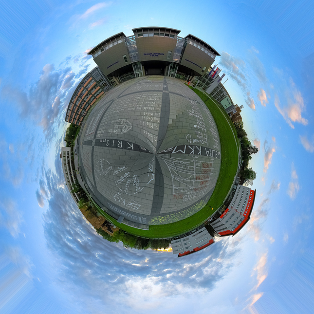 Planet - University of Zilina