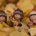 Jesenný panáčikovia