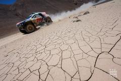 Dakar 8