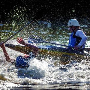 kanoe polo