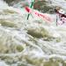 vodní slalom 1