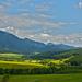 Polia a hory I