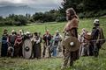 Živý starovek - Keltský deň 2013