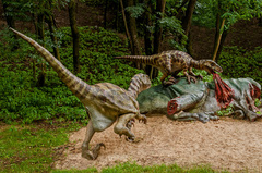 Keď Dinosaury vládli svetu II