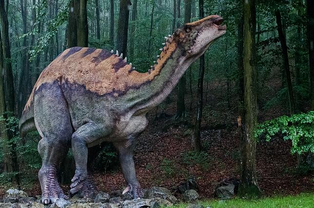 Keď Dinosaury vládli svetu IV