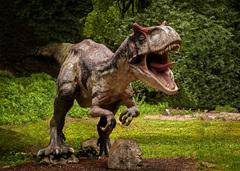 Keď Dinosaury vládli svetu