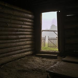 V keltskom príbytku