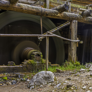 Pri starom mlyne
