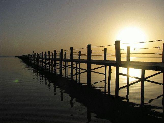 pri východe slnka II