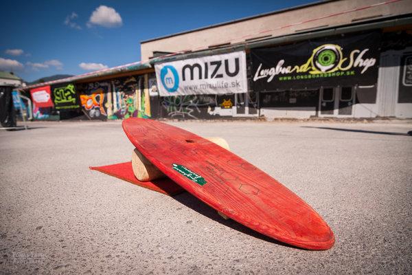 Liptov surf paráde