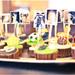 mini disney cakes