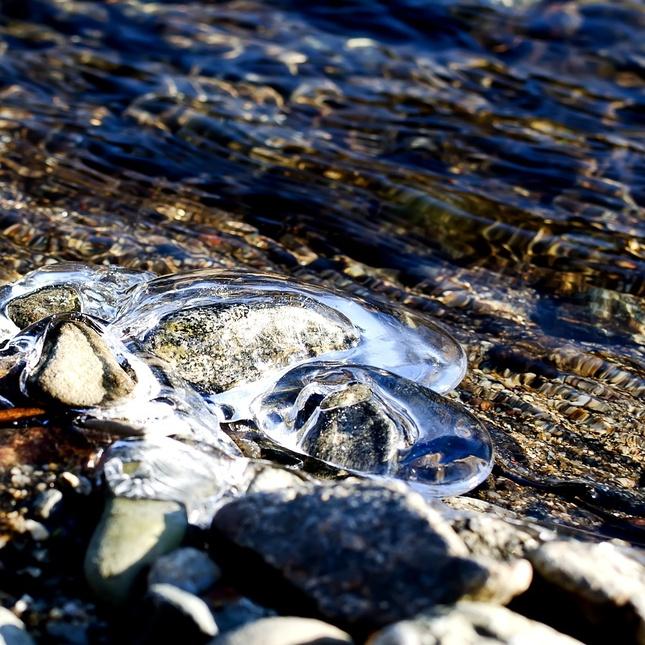 podoby vody
