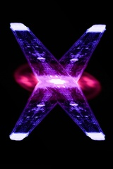 dimenzia X