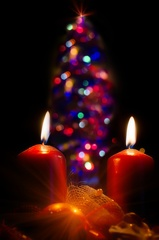 Vesele vianoce ....