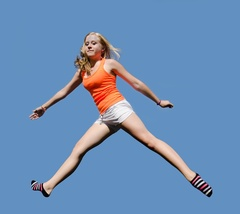 jump IV