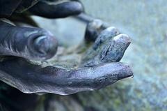 podaj mi ruku...