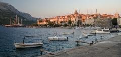 Korčula -Chorvátsko