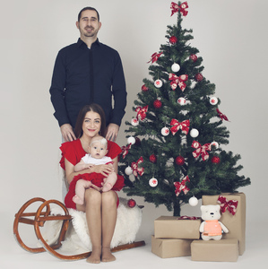Vianocne fotenie