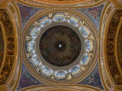 petrohradská symetria