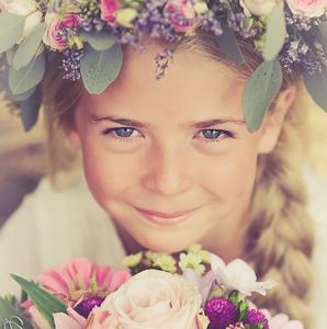 Kvetinová víla