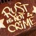 Hrzda nie je zločin