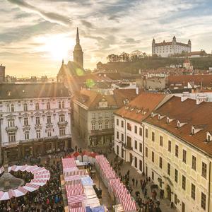Bratislavske vianocne trhy