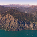 Lago di Garda (panorama)