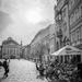 Street Life Prague 3