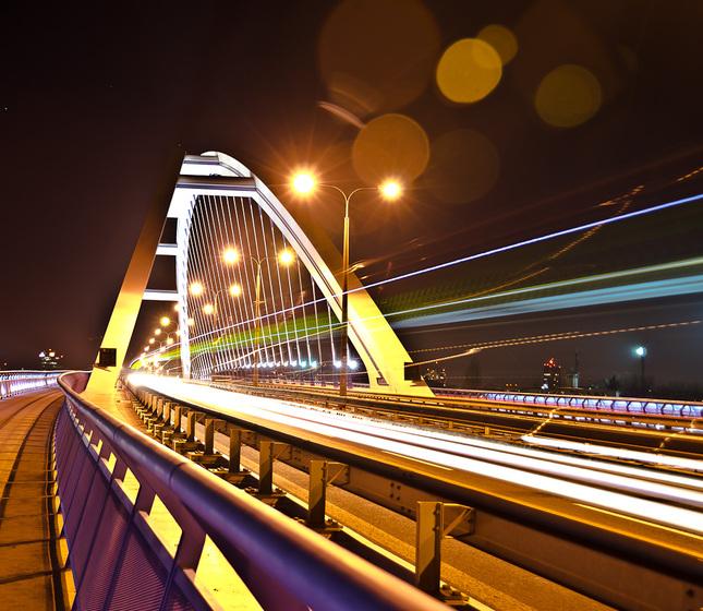 Slow Motion Bridge