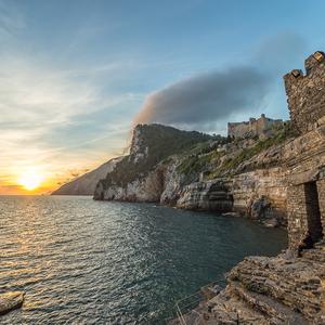 Portovenere / Cinque Terre