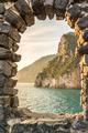 Romanticke Cinque Terre