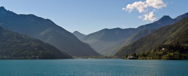 Lago di Ledro 2