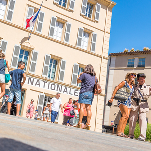 Gendarmerie National  St.Tropez