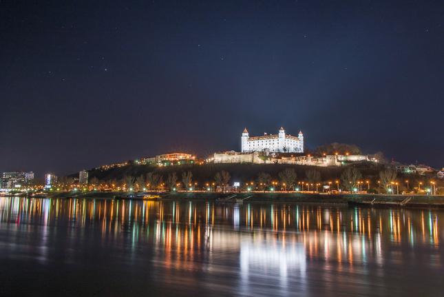Bratislava Stars
