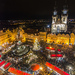 Vianocne trhy Praha