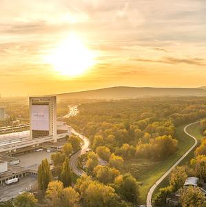 Petrzalska Panorama
